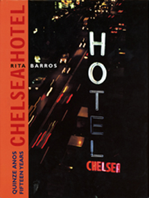 chelsea hotel book